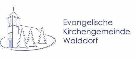 Logo Evangelische Kirchengemeinde Walddorf